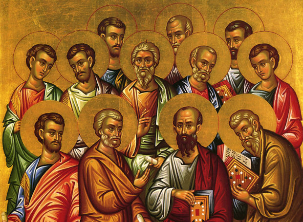 12_Apostoloi